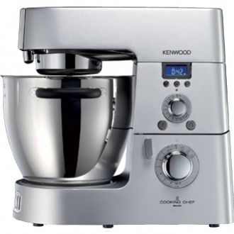 robot planetarny kenwood km096 cooking chef at647 at358 at502. Black Bedroom Furniture Sets. Home Design Ideas
